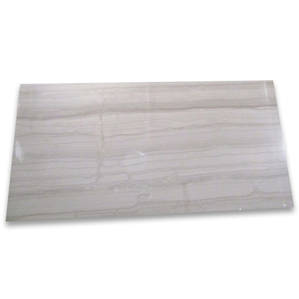 Athens Grey Wood Grain Marble Tile12x24